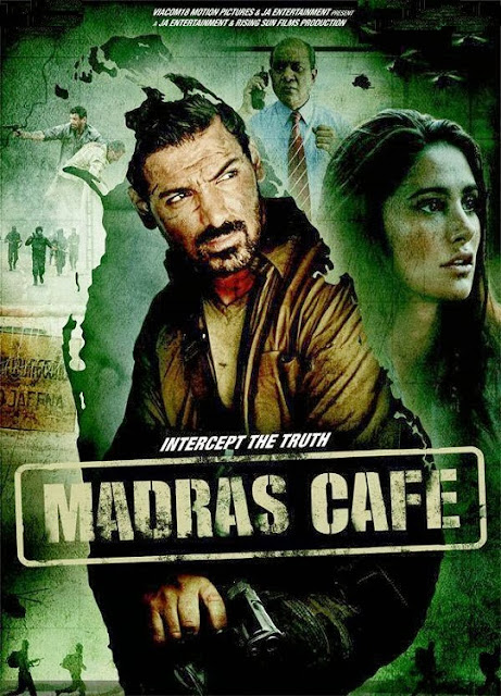Tình Báo - Madras Cafe (2013)