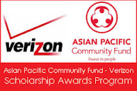 Asian Pacific Community Fund's Verizon Scholarship Program