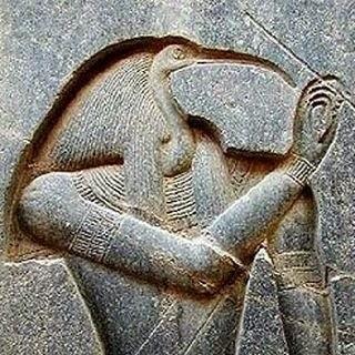Deus Thoth