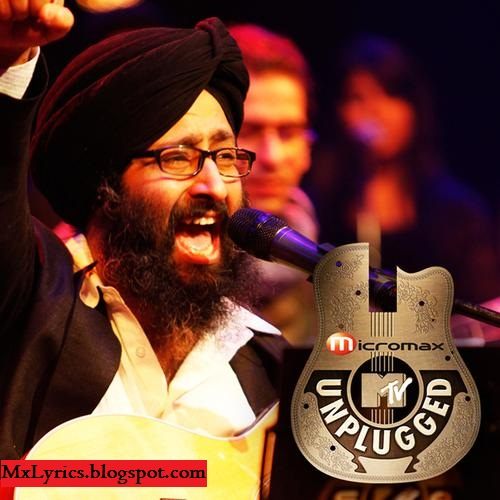Bullah Kih Jana Main Kaun Song Lyrics By Rabbi Shergill