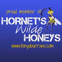 Hornet's Wilde Honeys