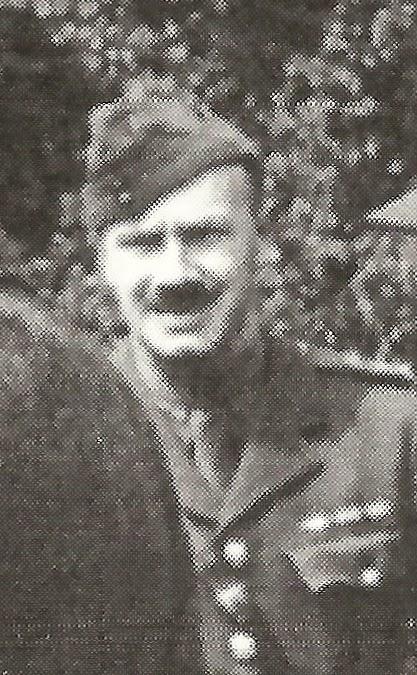 Douglas Bernard Stimson  (Imperial War Musuem HU 66766)