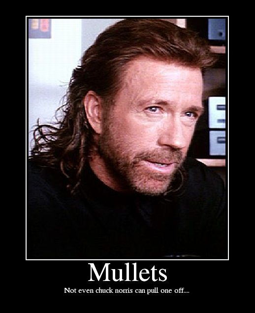 Types Of Mullet Haircuts Newhairstylesformen2014 Com