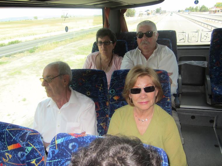 Los últimos del Autocar