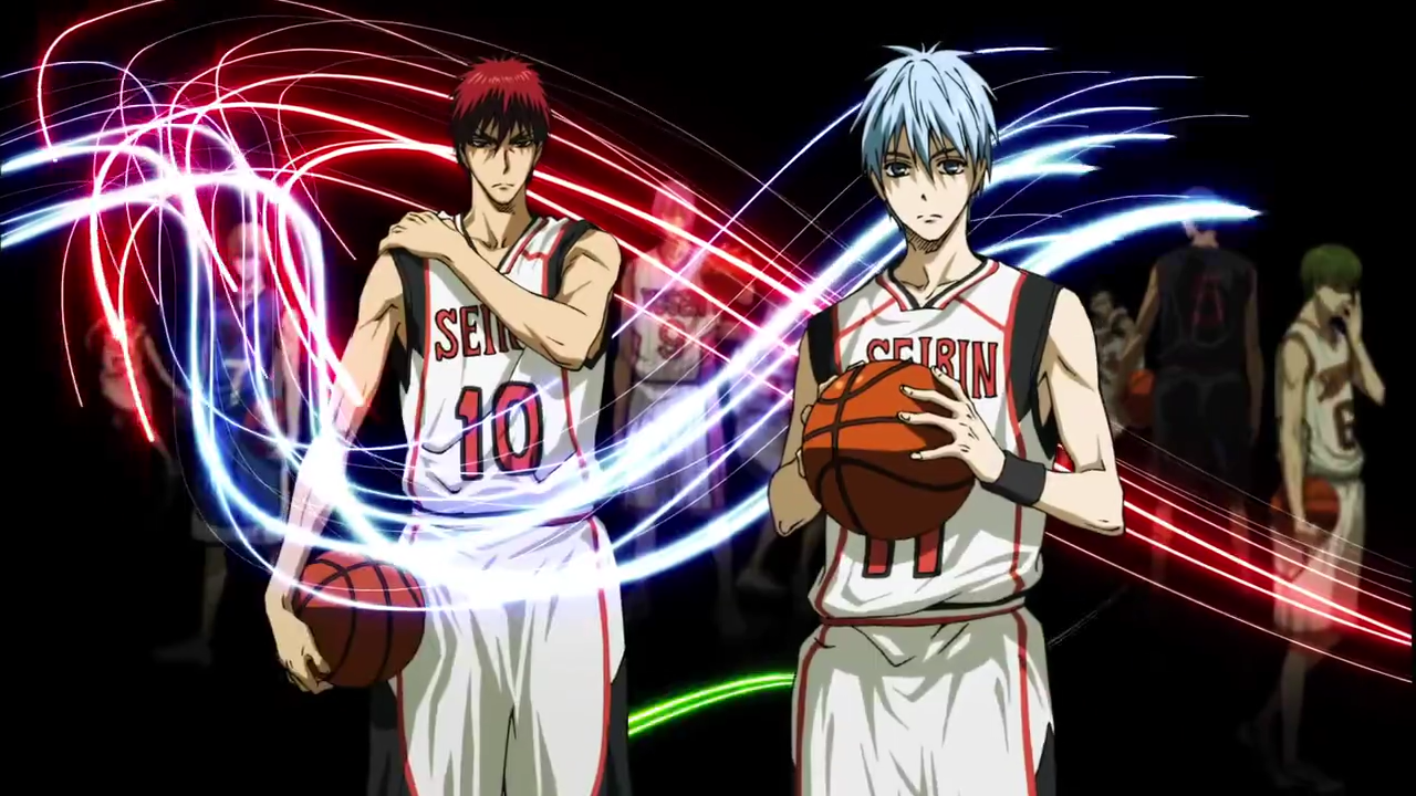 Download Kuroko no Basket Season 3 Episode 05 Subtitle Indonesia