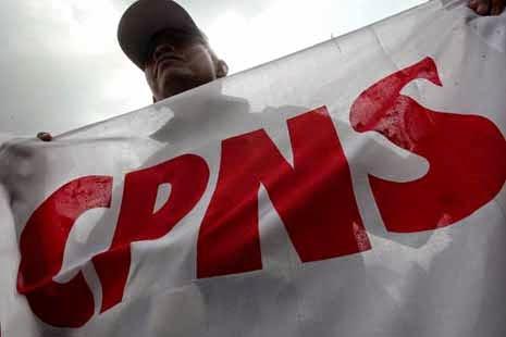 CPNS online