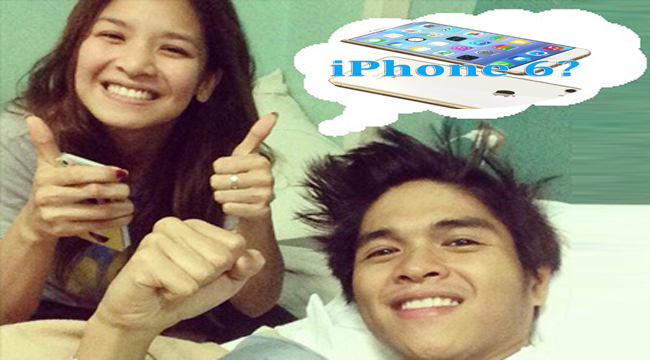 Jam of Jamich YouTube Sensation Reaction to iPhone 6 Issue