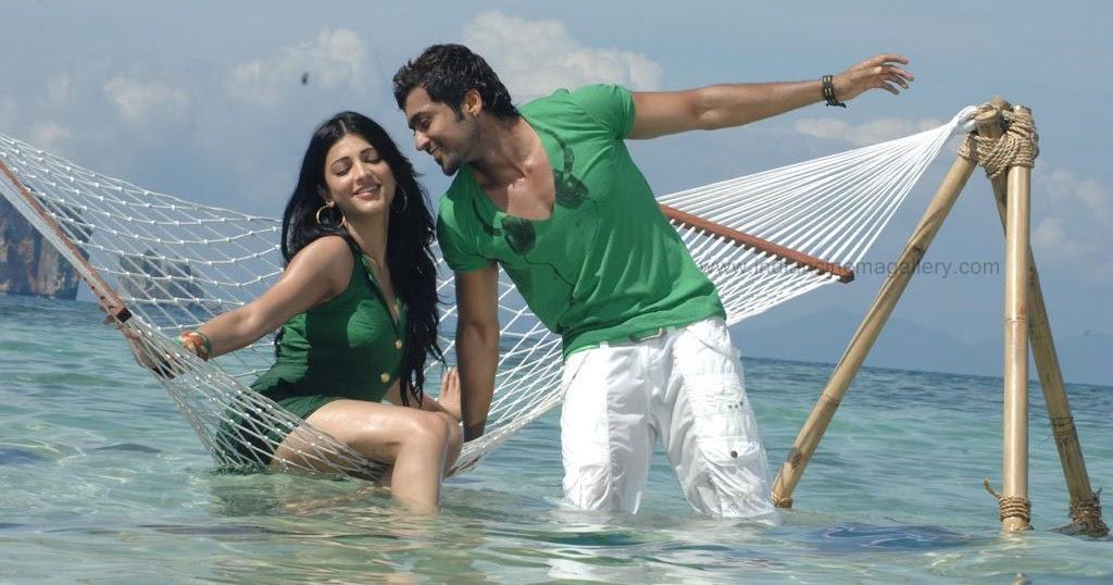 Am Arivu Full Movie Hd P
