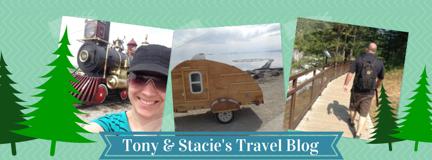 Travel Adventures of Tony & Stacie