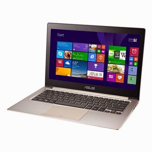 Asus Zenbook UX303LA Review