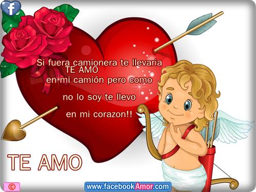 Imagen con frases bonitas de amor - Imagenes Con Palabras Bonitas De Amor