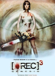 Download REC 3 Genesis Dublado