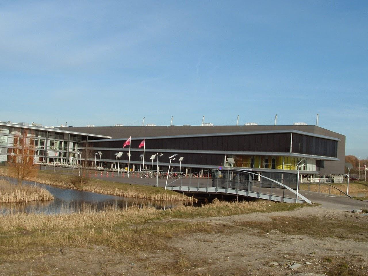 Sport en educatiefcentrum scala college kees musterstraat 6