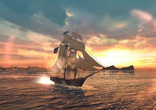 Assassin's Creed iPad