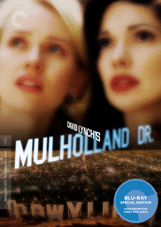 "Blu-Ray Review | ""Mulholland Dr."""