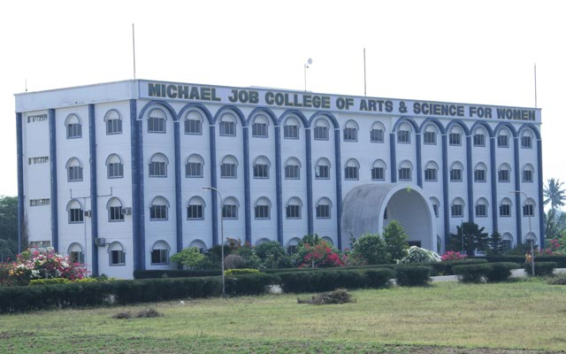 Michael Job College of Arts and Science
