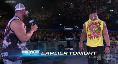 TNA Impact Wrestling 21-2-2013
