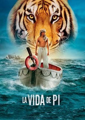 La vida de pi (2012)