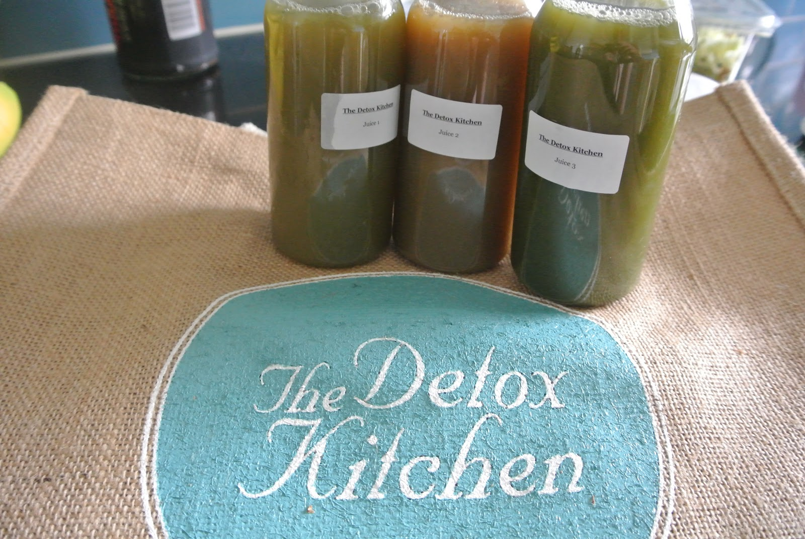 Tedox Kchen. Awesome The Detox Kitchen Deli And Delivery With Tedox ...