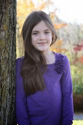 Katelyn 6 years old