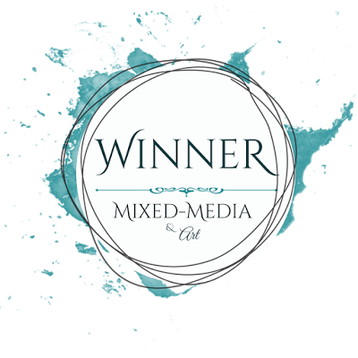 Mixed Media & Art Winner July 2017