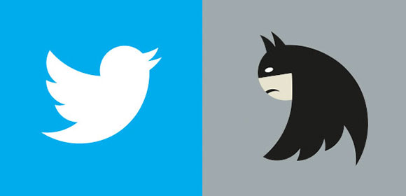 logo twitter yang baru