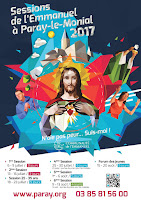 Sessions de l'Emmanuel  - Paray-le-Monial - été 2017