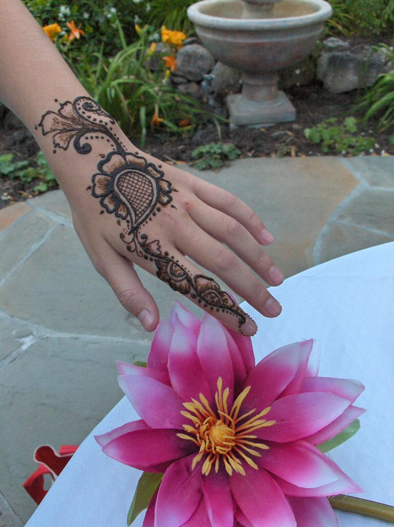 new henna designs tattoos for
