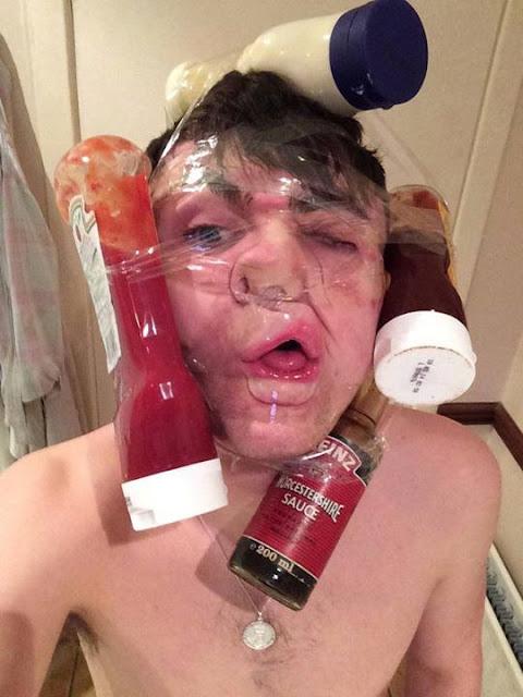 Foto - Foto Selfie Konyol dan Juga Membahayakan Nyawa4