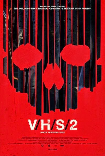 VHS 2 DVDRip Latino
