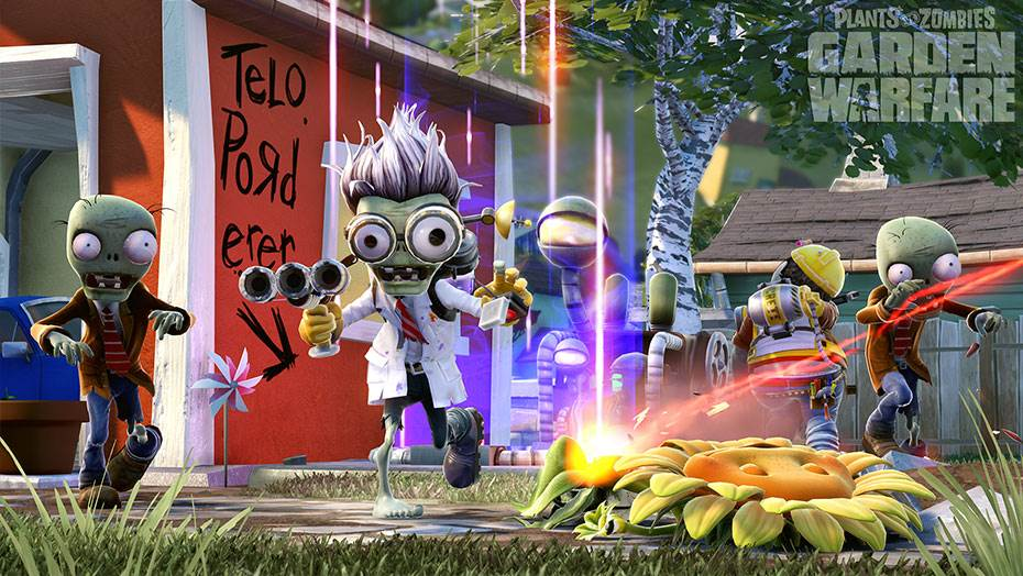 Global Stock Floor Investment Giants Plants Vs Zombies Garden Warfare Download Game For Pc