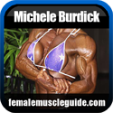 Michele Burdick Female Bodybuilder Thumbnail Image 1