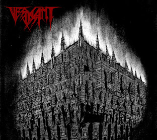 Vesicant - Shadows of Cleansing Iron Review and Track Stream.
