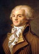 Μαξιμιλιανος Ροβεσπιερος (Maximilien Francois Robespierre)