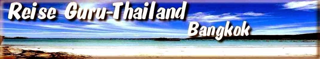 Reise Guru-Thailand (Bangkok)