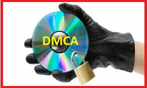 DMCA PAGE