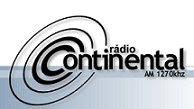 ouvir a Rádio Continental AM 1270,0 Campos dos Goytacazes RJ