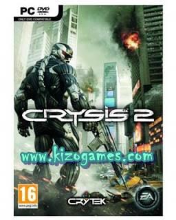 Download Crysis 2 PC Game Mediafire