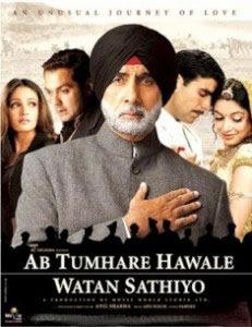 free torrent Ab Tumhare Hawale Watan Sathiyo hindi movie