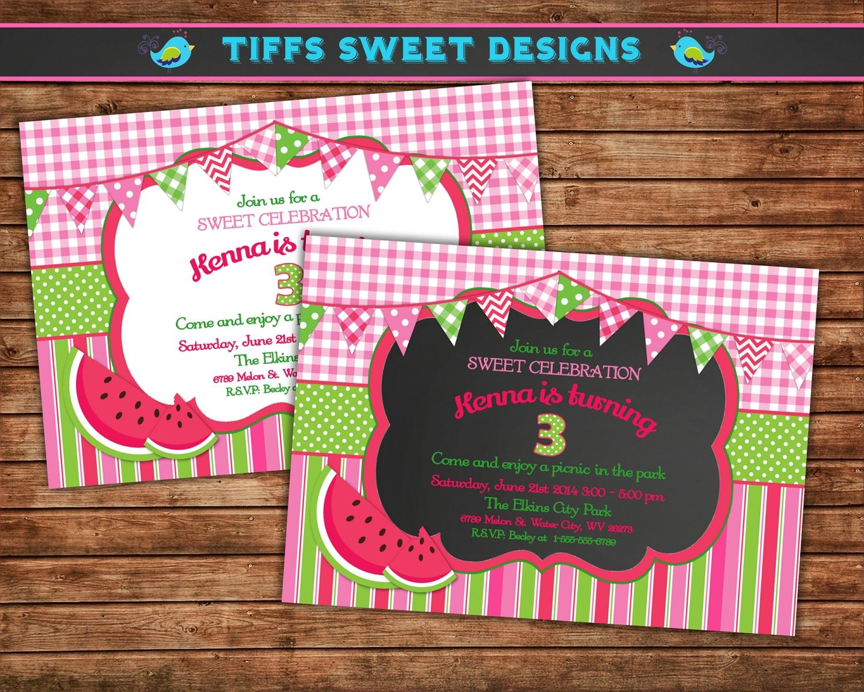 Tiffs Sweet Designs