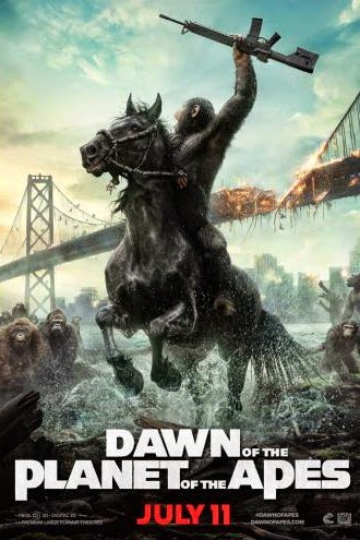 Dawn Of The Planet Of The Apes {2014} Bluray Movie Free Download
