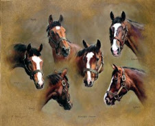 NORTHERN DANCER AND SONS