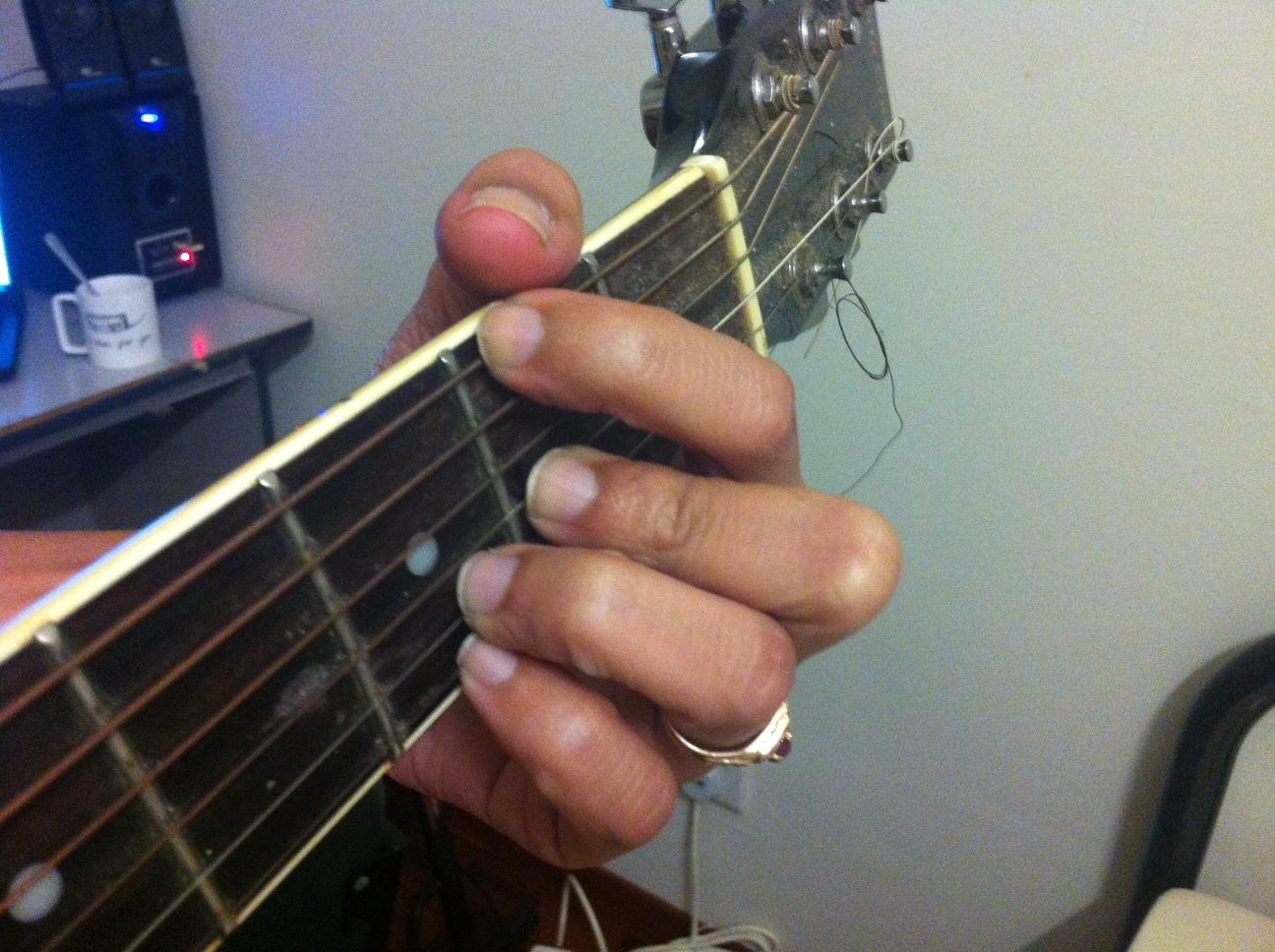 Lirik Dan Kord Gitar Lagu Yang Terindah