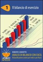 Analisi di bilancio con Excel. Il bilancio di esercizio - eBook