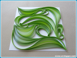 Quilling&Words wesens-art.blogspot.com