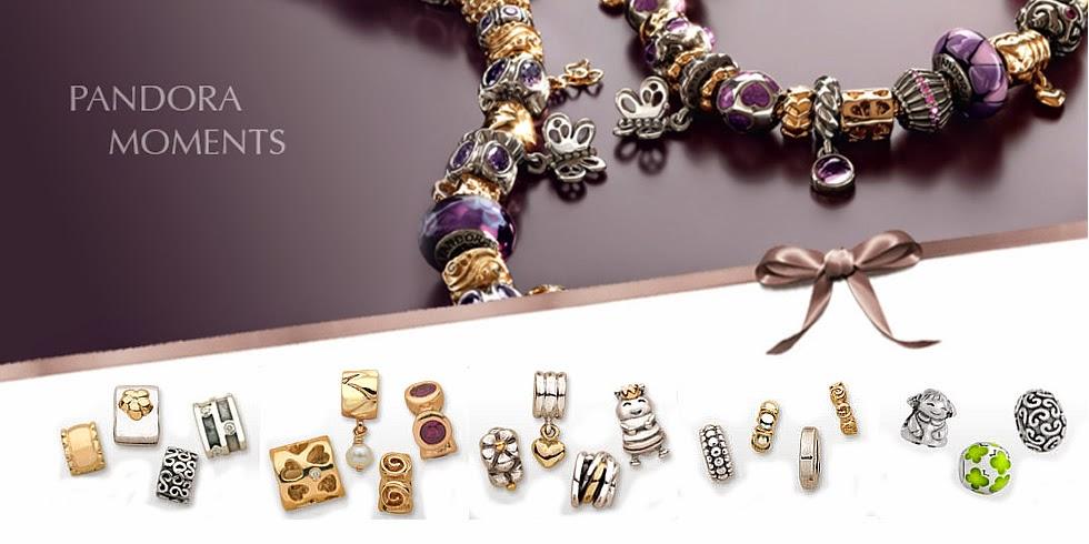 Aliexpress vende pulseiras e berloques nesse estilo (não é