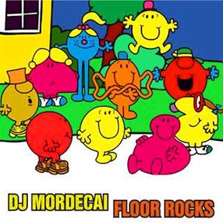 DJ Mordecai - Floor Rocks 4