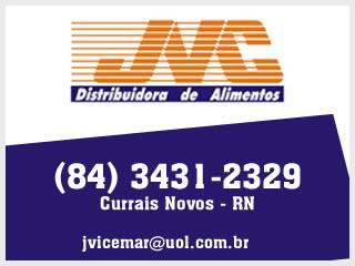 JVC DISTRIBUIDORA DE ALIMENTOS