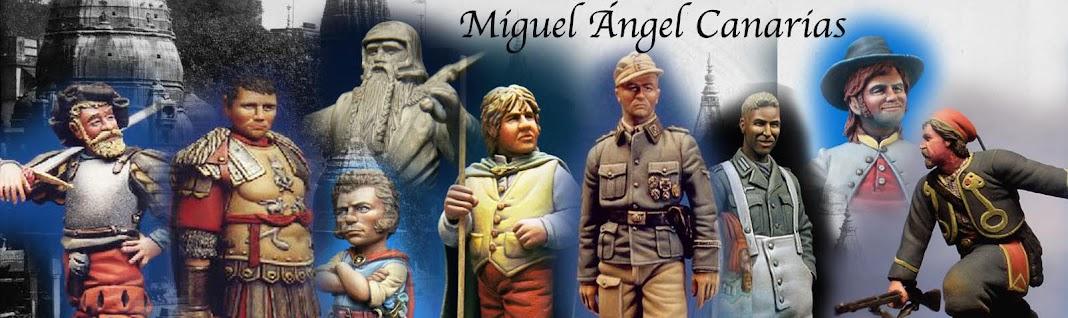 Miguel Ángel Canarias