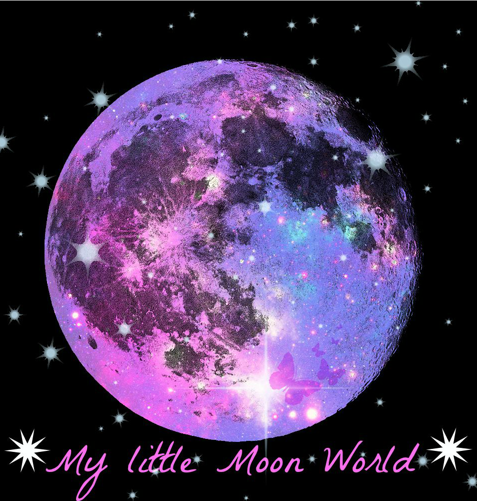 My little Moon World